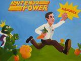 Transcript of AVGN Episode Nintendo Power