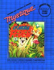 2600 jungle fever