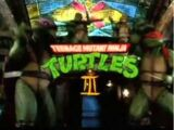 Transcript of 2007 AVGN Episode TMNT 3 Movie Review