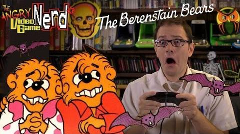 Berenstain Bears - Angry Video Game Nerd Episode 142