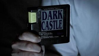 Dark Castle - Sega Genesis - Angry Video Game Nerd - Episode 105