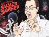 Transcript of AVGN episode Silver Surfer