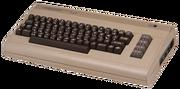 10)Commodore 64