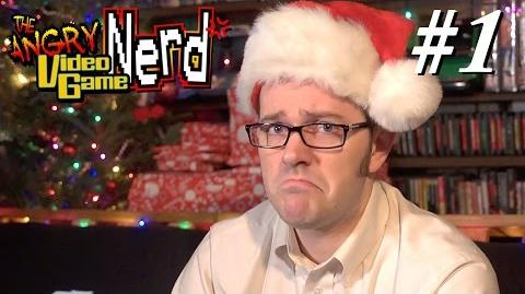 Tagin' Dragon - Angry Video Game Nerd - Episode 122-0