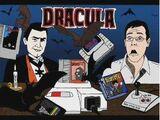 Transcript of AVGN Episode Dracula