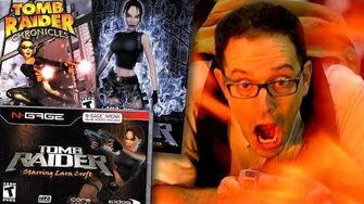 Tomb Raider Games - Angry Video Game Nerd (Episode 159)