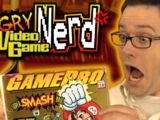 Transcript of 2019 AVGN Episode Video Game Magazines