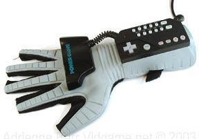 I love the Power Glove. Its So Bad. - Gomis Nostalgia Site