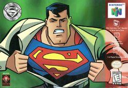 Superman 64 (NA)