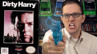 Dirty Harry (NES) Angry Video Game Nerd Episode 157