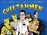 Transcript of AVGN Episode Cheetahmen