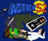 Transcript of AVGN Episode Action 52