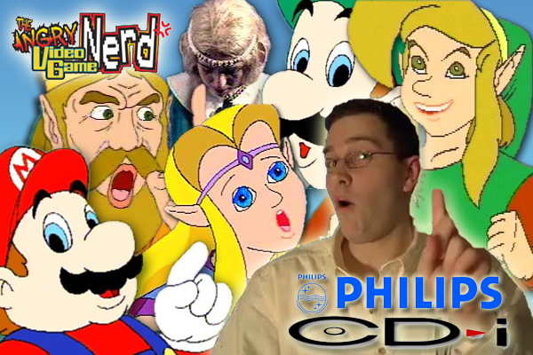 Angry Video Game Nerd: Mario is Missing (censored) - YouTube