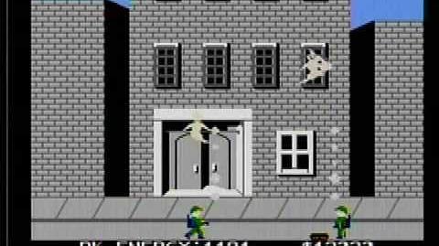 Ghostbusters - Angry Video Game Nerd