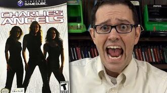 Charlie's Angels (GameCube) Angry Video Game Nerd - Episode 153 (Sponsored)