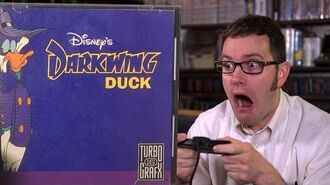 Darkwing Duck - Turbografx 16 - Angry Video Game Nerd - Episode 135