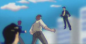 AVGN Anime