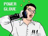 Transcript of AVGN episode Power Glove