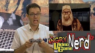 Planet of the Apes (Sony Playstation) Angry Video Game Nerd Episode 146