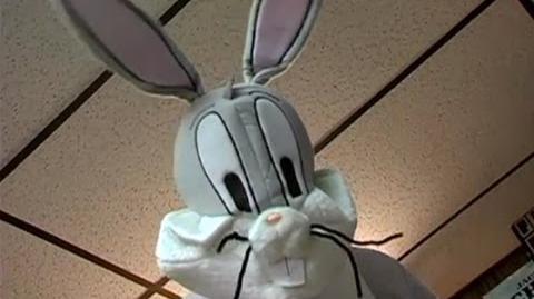 Bugs Bunny Crazy Castle - Angry Video Game Nerd - Cinemassacre.com