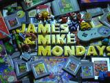 James & Mike Mondays