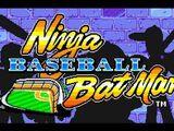 Ninja Baseball Batman