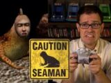 Transcript of 2015 AVGN Episode Seaman