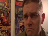 Angry Video Game Nerd (Bloodstain Bears Universe)