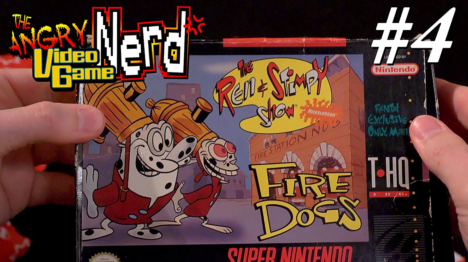 ren and stimpy game