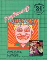-Philly-Flasher-Cathouse-Blues-Atari-2600-VCS-