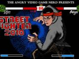 Transcript of AVGN Episode Street Fighter 2010