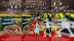 Wizard of Oz 3 Dorothy Goes to Hell (2006)