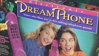 Board James Dream Phone (Episode 19)