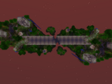 Abandoned Dam