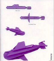 Submarine part 5
