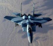 F-15 Eagle USAF Photo s