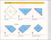 Base fold