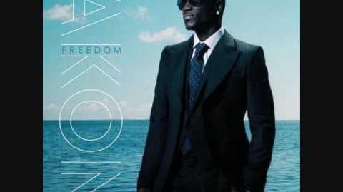 Akon - Freedom - I'm So Paid Ft Lil Wayne & Young Jeezy