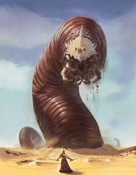 Zandwormen (wormy by Rhineville on Pinterest)