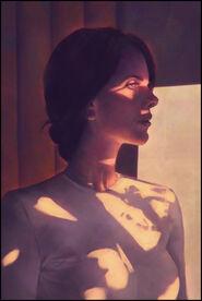 Erilaile (Dope Lighting Portrait Painting 3 day 360 by AngelGanev on DeviantArt)
