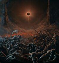 Zwarte Zonoorlog (wallpaperaccess.com)