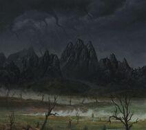 Vergeten Goden (WWI Meets Lovecraft by Erskine Designs on ArtStation)