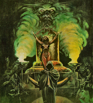 Zwarte Cultussen gecensureerd (kgthunder.tumblr.com)