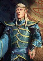 Veril Caemre (Hero Realms)