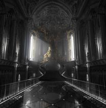 Meesterlijke Troon (Final Fantasy XV) 2