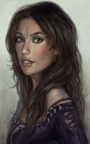 Felaine Altara (by maximko on DeviantArt)-2