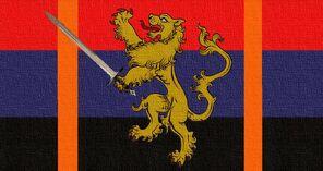 Allaric Vlag