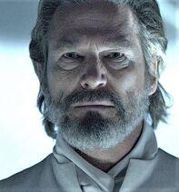 Warric Krafeis bewerkt en bijgesneden(from the movie Tron Legacy)