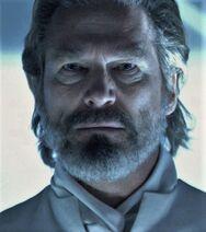 Warric Krafeis bewerkt 2 (from the movie Tron Legacy)