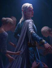 Avindell Avhendinare (Witcher Wikia)